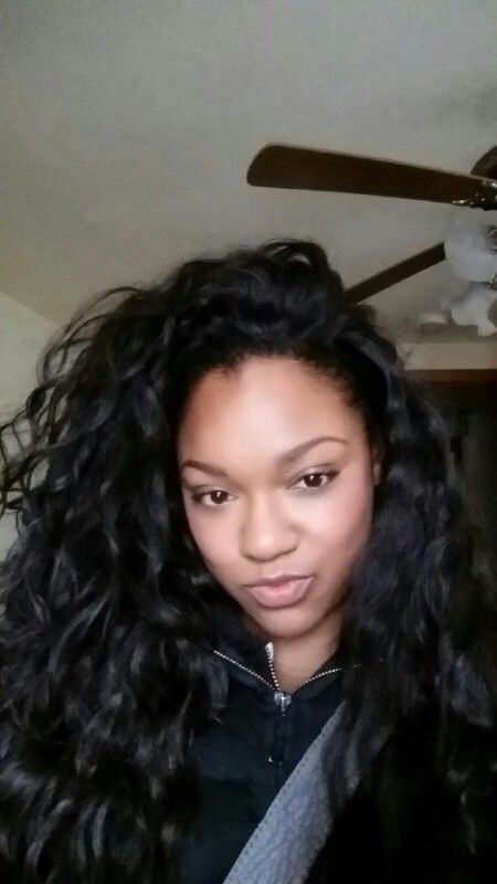 Kendra S Boutique Hair Deep Wave