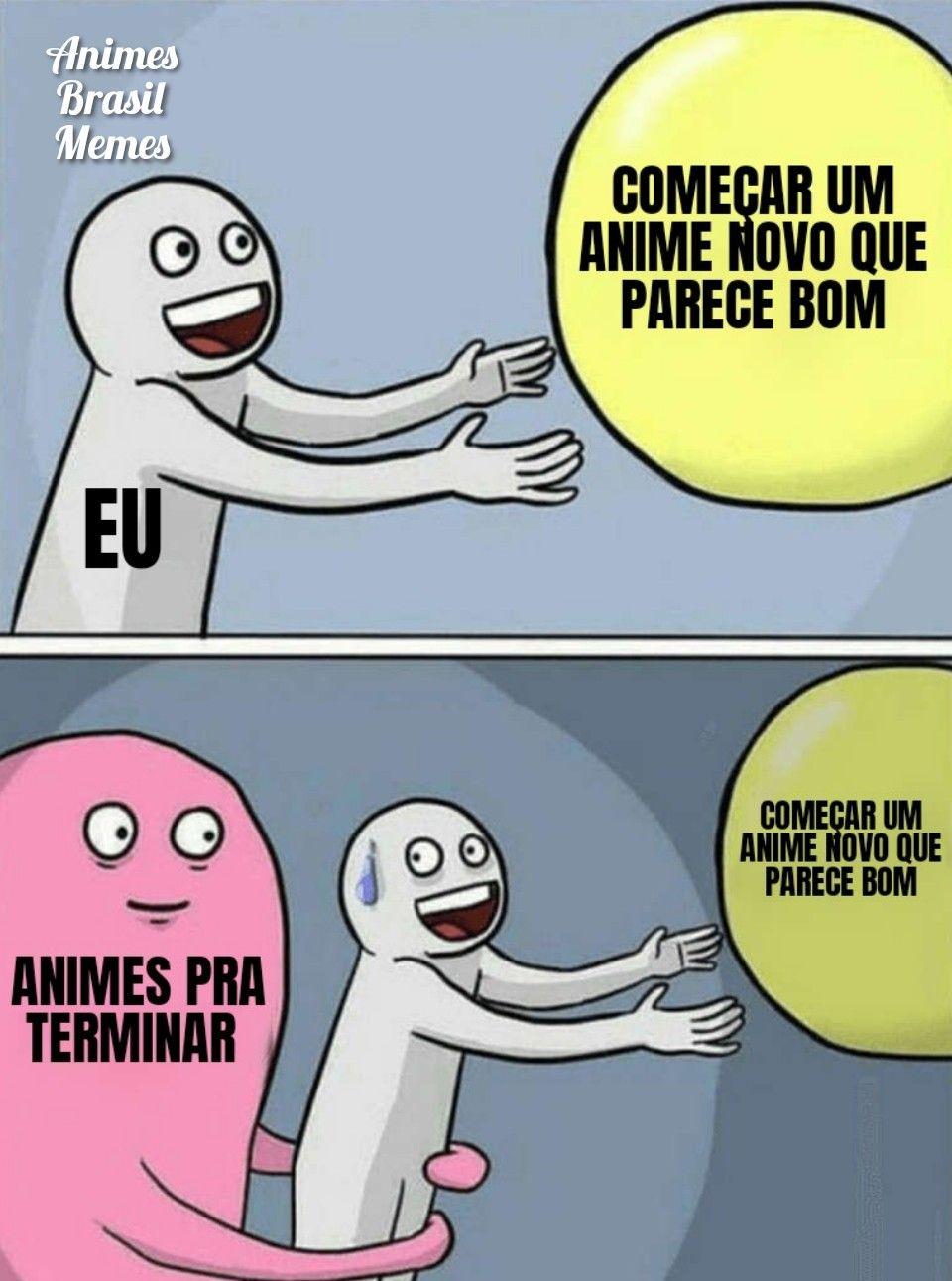 "Página ""Animes Brasil Memes"" do Facebook! Curta a Página"