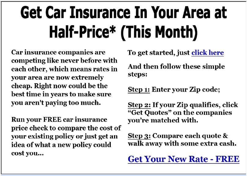 Stop Overpaying For Auto Insurance In Illinois Visit Http