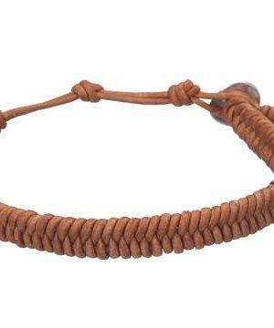 Chan Luu 7' Braided Leather Bracelet #accessories  #jewelry  #bracelets  https://www.heeyy.com/suggests/chan-luu-7-braided-leather-bracelet-natural-brown/
