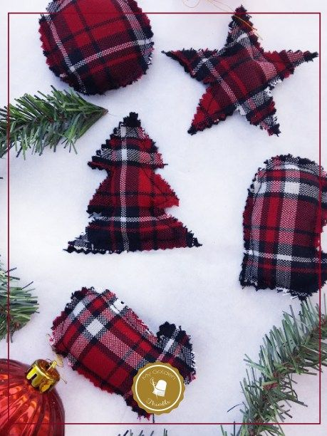 DIY Christmas Hand Warmers Free Sewing Pattern | Pinterest | Hand ...