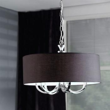 ronde hanglamp santa arco