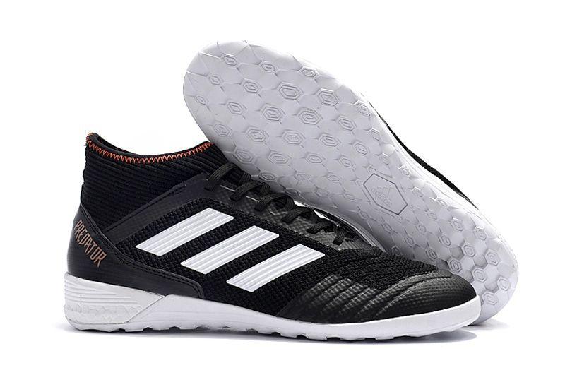 ADIDAS Predator Tango 18.3 di calcio Indoor Sneaker Uomo
