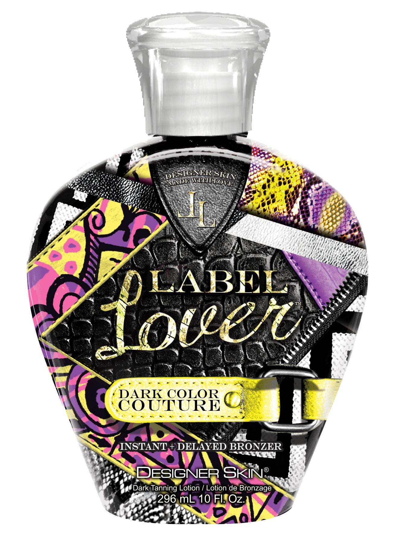 Label Lover Designer Skin Instant & Delayed Bronzer