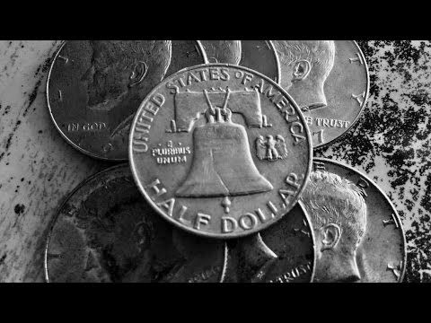 ALL ABOUT THE BENJAMINS BABY! & SILVER ENDER! ERROR?! COIN ROLL TREASURE...