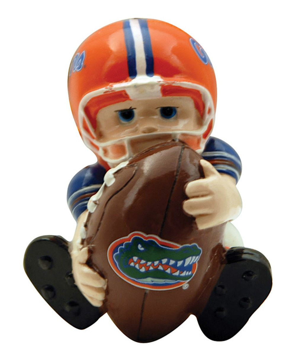Look at this florida gators lil fan ornament on zulily