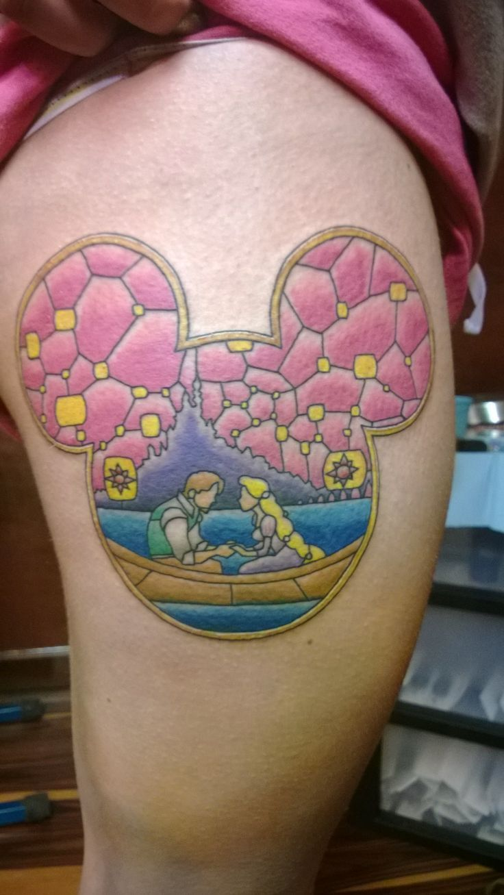 Tangled Tattoo Cerca Con Google Tangled Tattoo Disney Tangled Tattoo Disney Inspired Tattoos