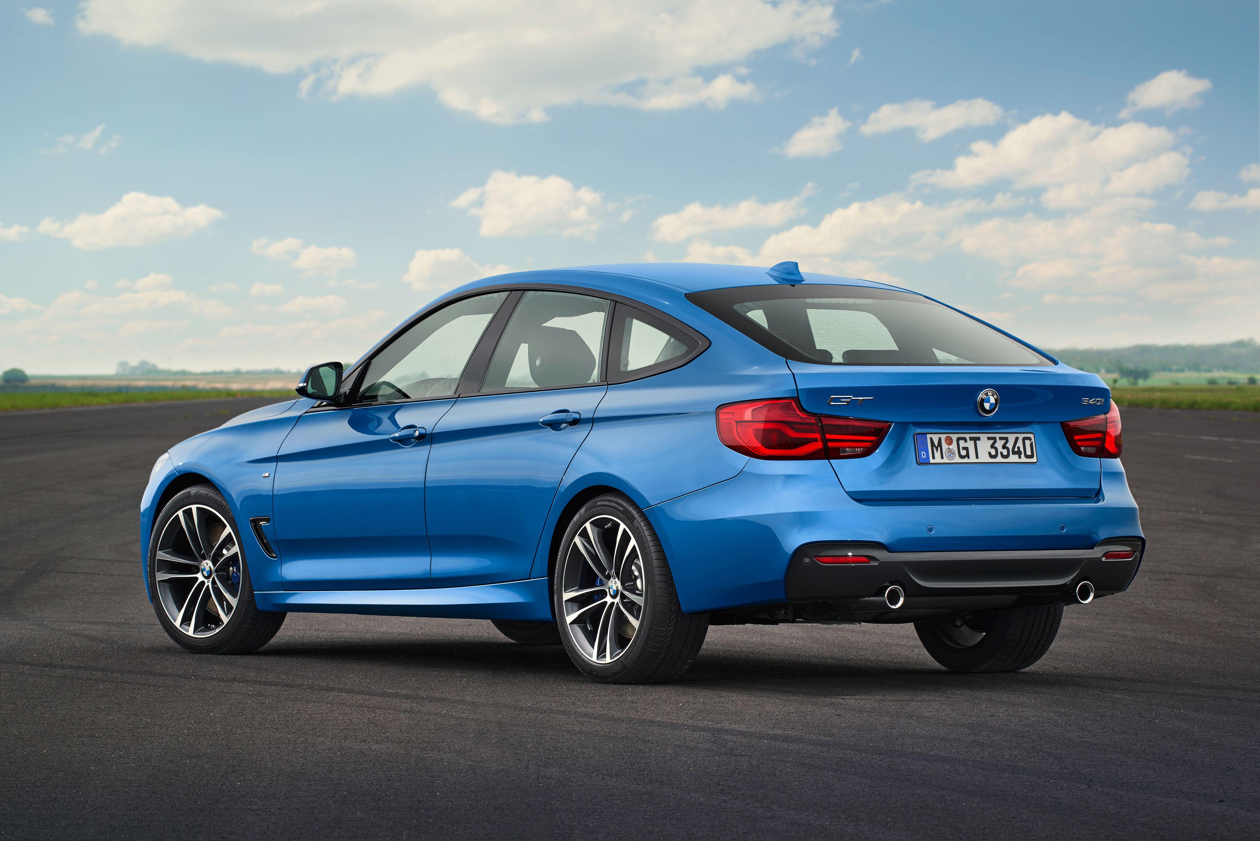 #BMW #F34 #340i #GranTurismo #MPackage #EstorilBlue #Facelift #FamilyCar #Badass #Burn #Luxury #Provocative #Sexy #Hot #Live #Life #Love #Follow #Your #Heart #BMWLife