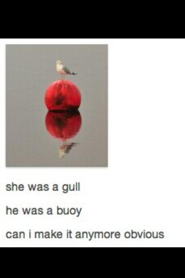 Gal:buoy