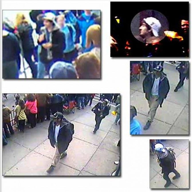 "Obama Covering Up Saudi Link to Boston Bombing? The Saudi ""person of interest"" suspected of being involved in the Boston Marathon bombings is being deported from the United States next week on ""national security grounds,"" according to a terrorism expert, who notes that the move is ""very unusual,"" especially given an unscheduled meeting yesterday between President Obama and Saudi Foreign Minister Prince Saud al-Faisal."