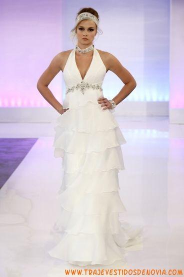 Comprar vestido de novia en paris
