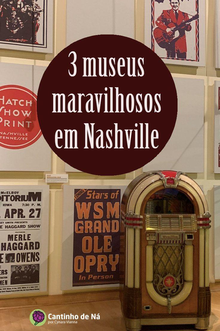 Top 3 museus em Nashville música, história e arte Iowa