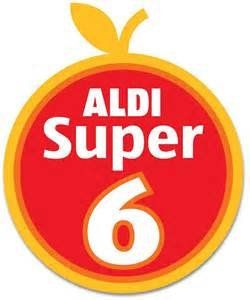 Aldi Super 6 Fruit & Vegetables - 49p from 16th July - 29th July 2015. Cauliflower; Salad Potatoes (1Kg); Sugarsnap Peas (160g); Cocktail Vine Tomatoes (250g); Courgettes (500g); Nectarines 4/5 Pack)... - Hot UK Deals - http://uhotdeals.co.uk/5619-aldi-super-6-fruit-vegetables-49p-from-16th-july-29th-july-2015-cauliflower-salad-potatoes-1kg-sugarsnap-peas-160g-cocktail-vine-tomatoes-250g-courgettes-500g-nectarines-45-pa/