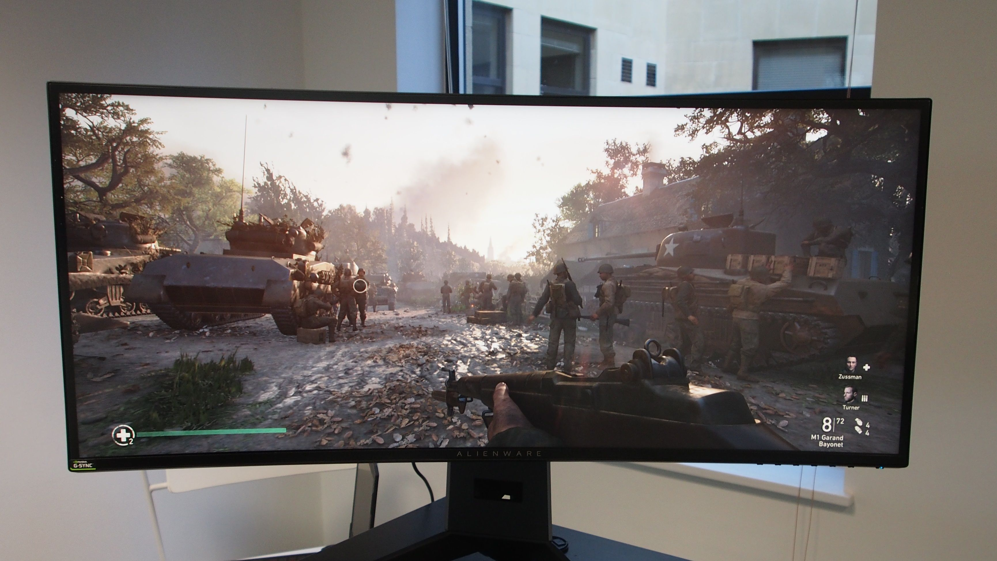 Alienware AW3418DW review in 2019   SFF PC   Alienware, Screen size