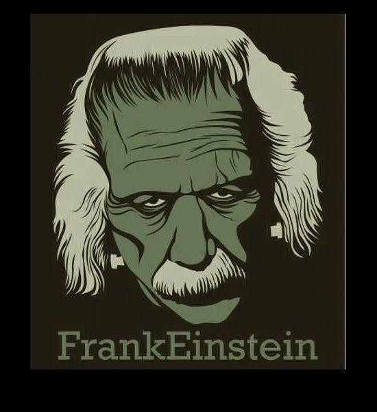 Frankenstein Creature Quotes: Frankenstein Einstein Puns, Funny Puns