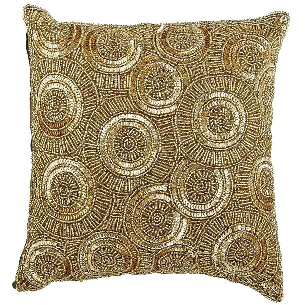 pillows gold pair olive aspect image of pillow chairish height fit accent product width a