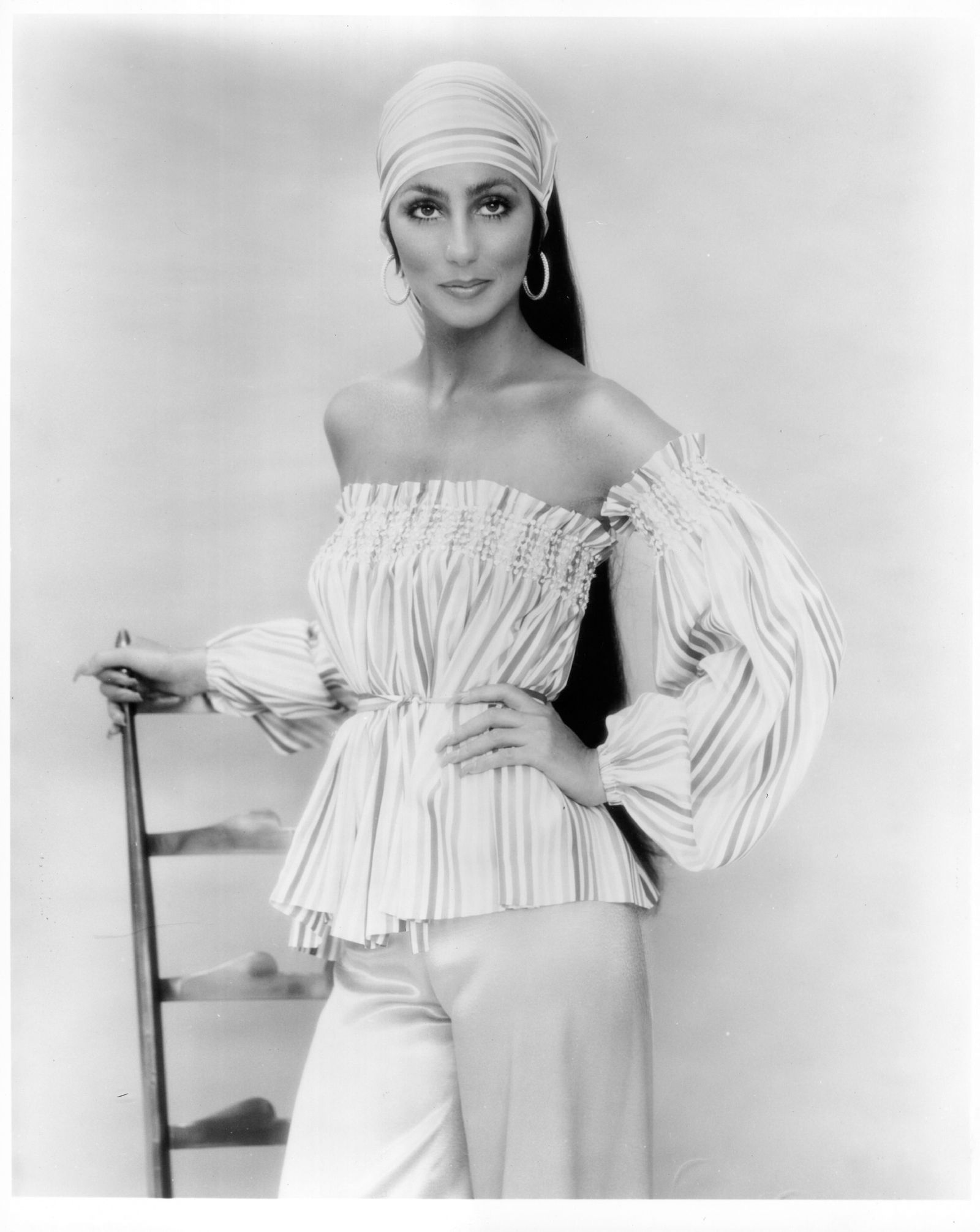 Cher's Most Iconic Fashion Moments Over the Last 6 Decades