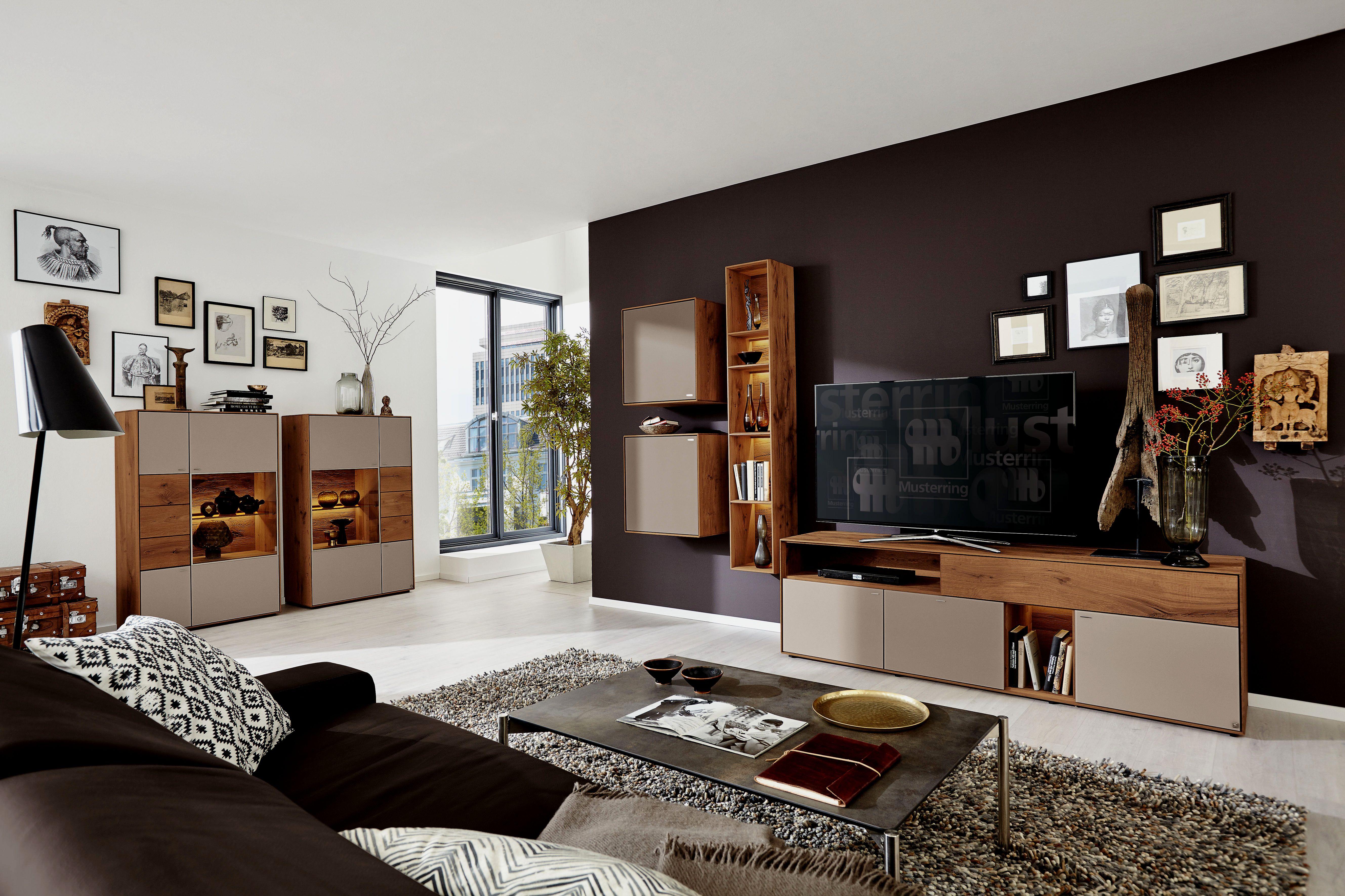 wohntrends wohnzimmer