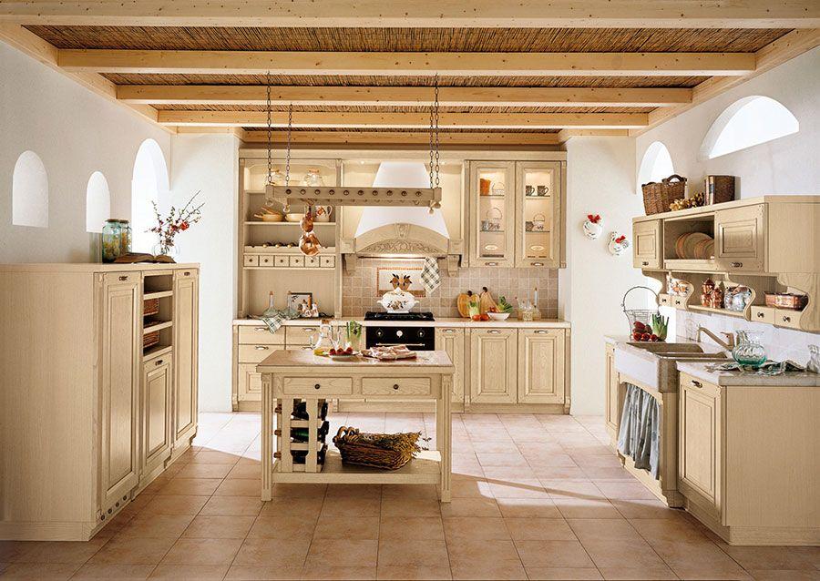 32 Modelli Di Cucine Vintage Di Varie Marche Cucine Vintage