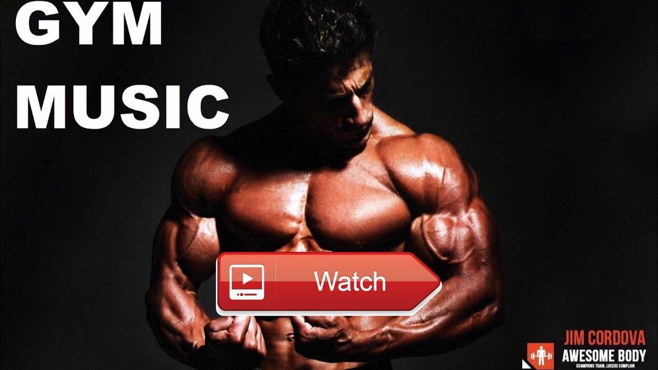 Hip Hop Workout Music Mix 17 Music Gym Training Motivation Training