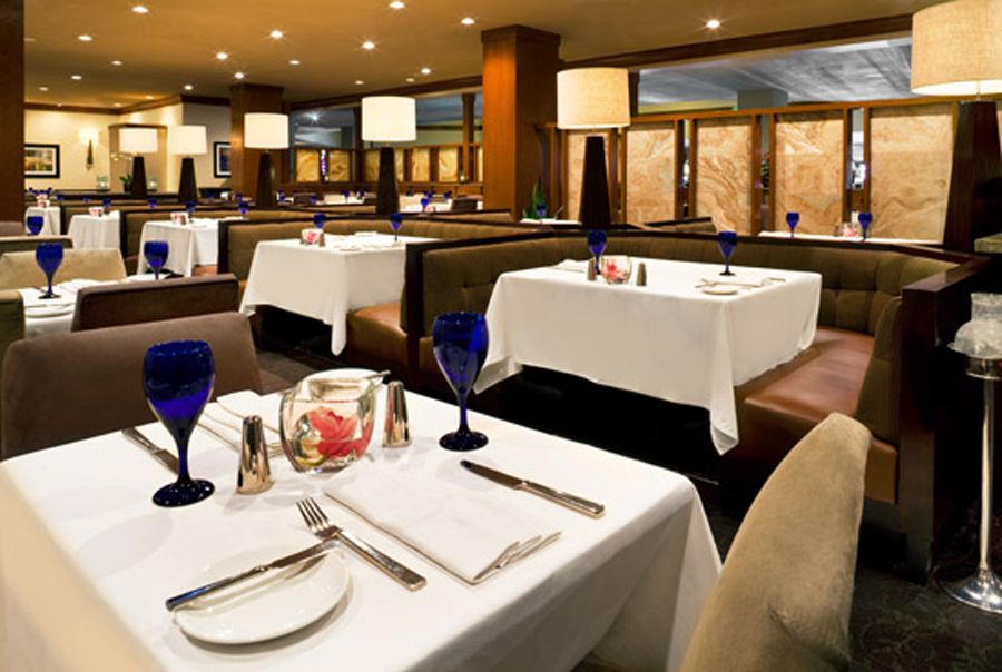 casual restaurant table - Google Search