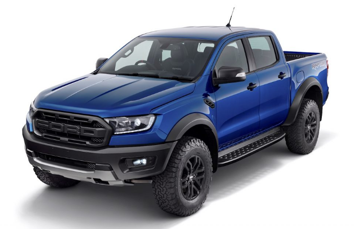 2019 Ford Ranger Raptor Specs Price And Engine Performance Ford