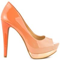 Jessica Simpson Sachaa - Pwdr Nude Ombre Pat