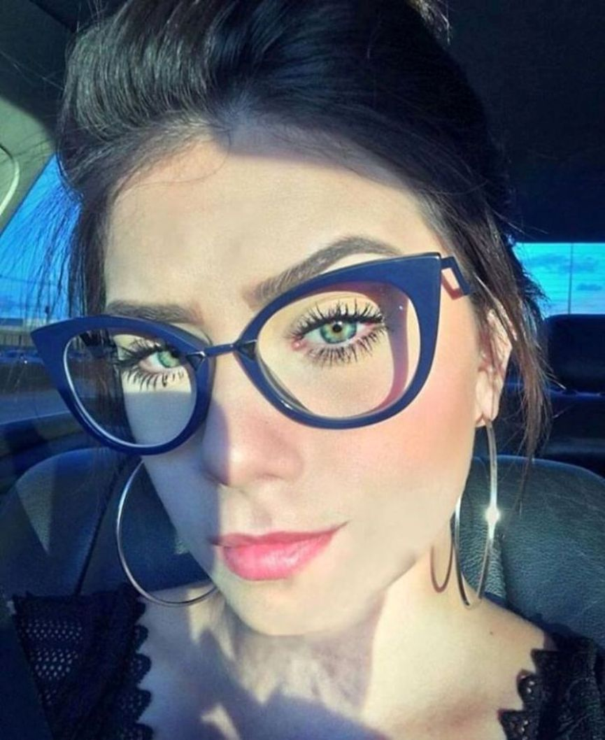 Armacao De Oculos Fashion Modernos E Estilosos 2017 Com Imagens