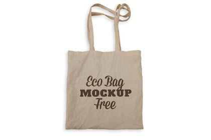 Download Fabric Eco Bag Mock Up Free Design Resources Bag Mockup Eco Bag Free Design