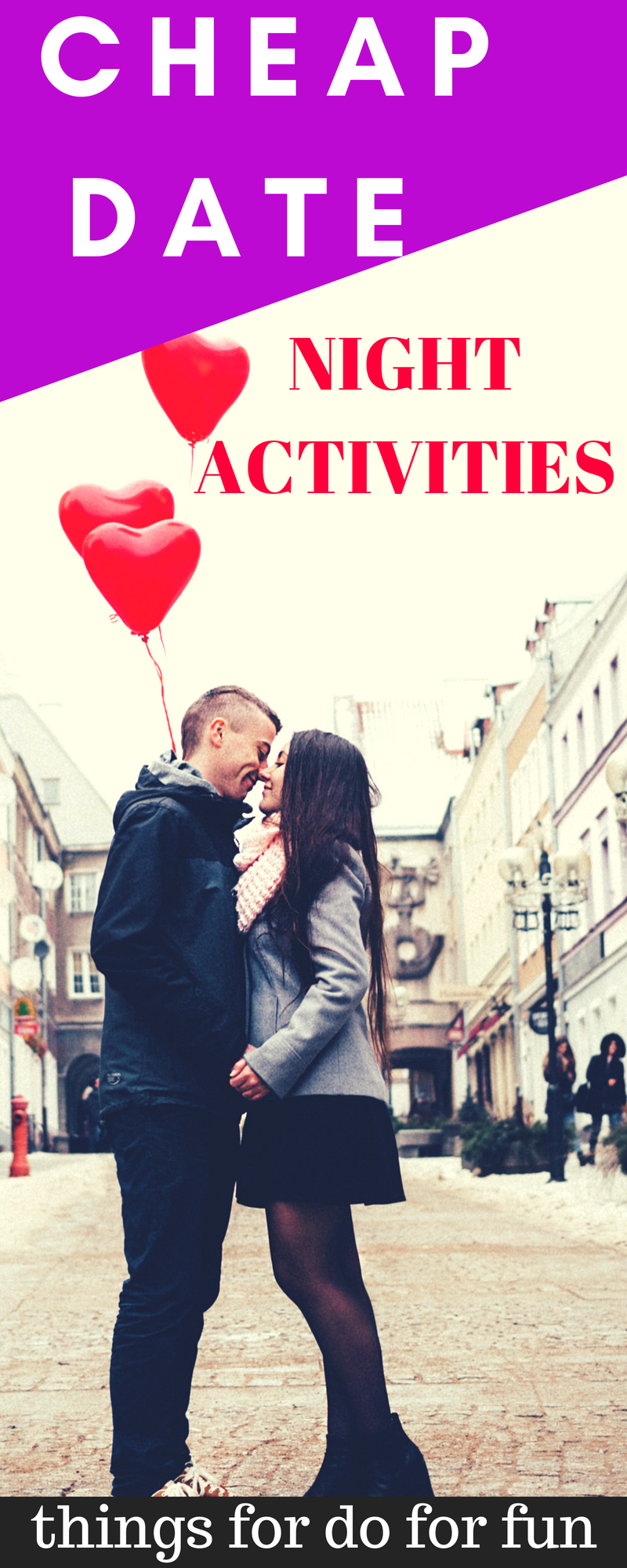 date night ideas for couples -creative date ideas that are actually