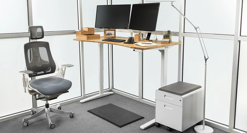 Uplift Standing Desk V2 V2 Commercial In 2020 Best Standing Desk Standing Desk Adjustable Standing Desk