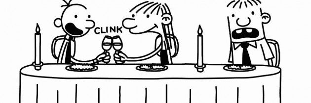 Jeff Kinney Comics Art Wimpy Kid Wimpy Kid Series Cool Coloring Pages