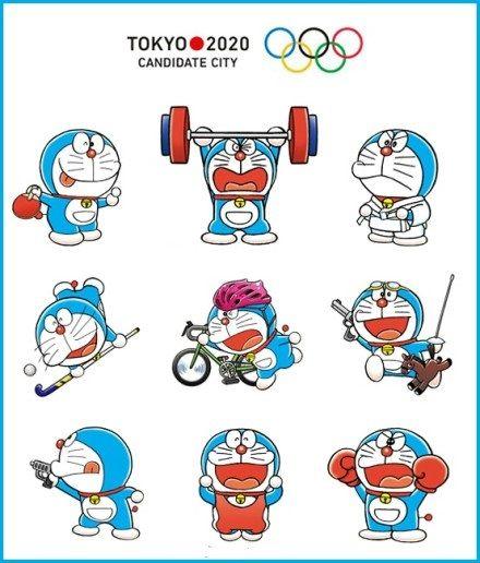 tokyo olympics 2020 doraemon google search doraemon tokyo tokyo olympics