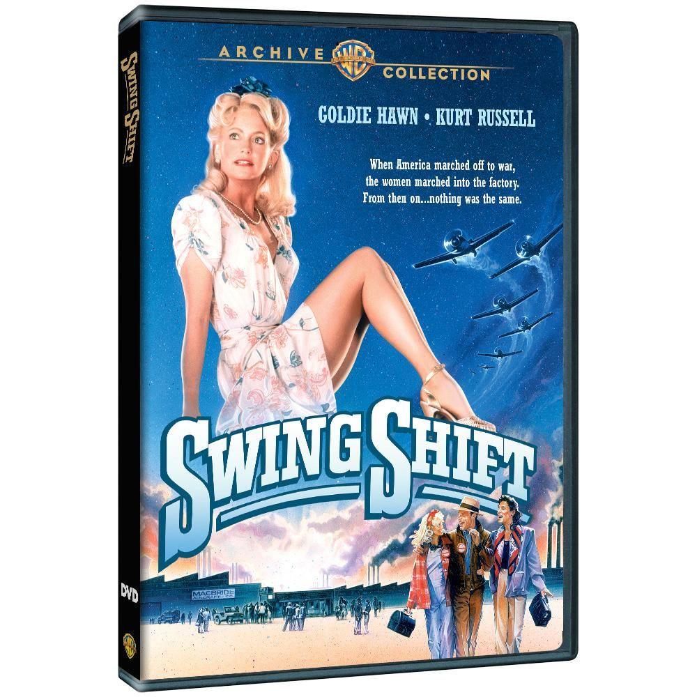 Swing Shift Swing, AFFILIATE, Shift Aff Christine