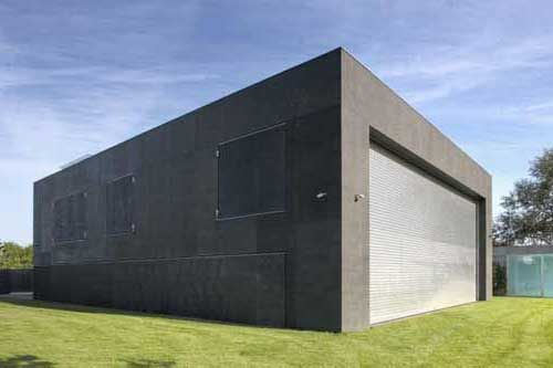 Fortified transformer safe house architecture via www trendsi com