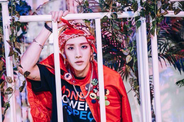 B-Joo•김병주