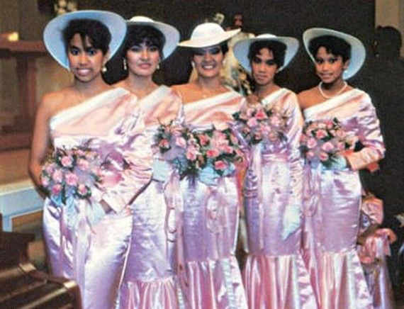 Worst bridesmaid dresses ever ugly bridesmaids dresses11 the worst bridesmaid dresses ever ugly bridesmaids dresses11 the ugliest bridesmaids dresses ever junglespirit Gallery