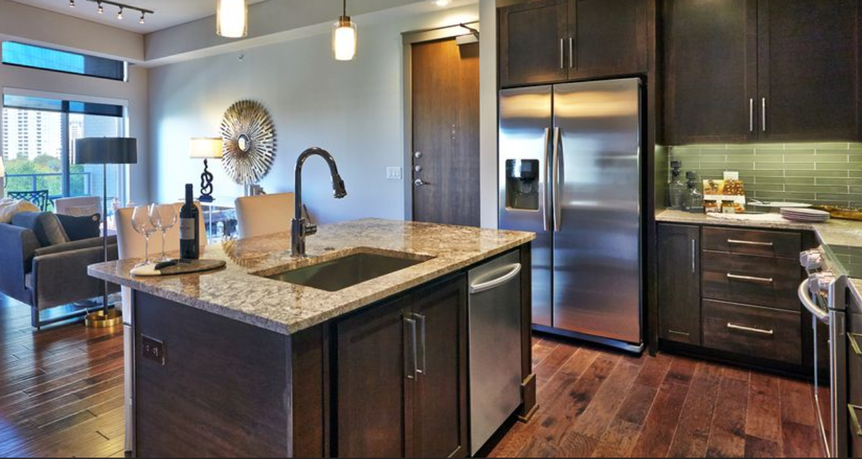 top 5 faucet trends for the modern kitchen  eclectic