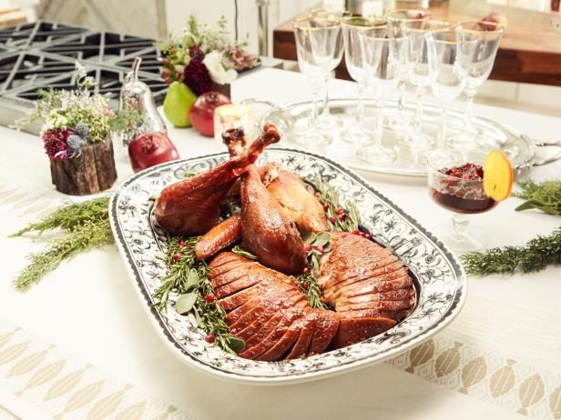 Check out smoked turkey its so easy to make smoked turkey and get smoked turkey recipe from cooking channel forumfinder Choice Image