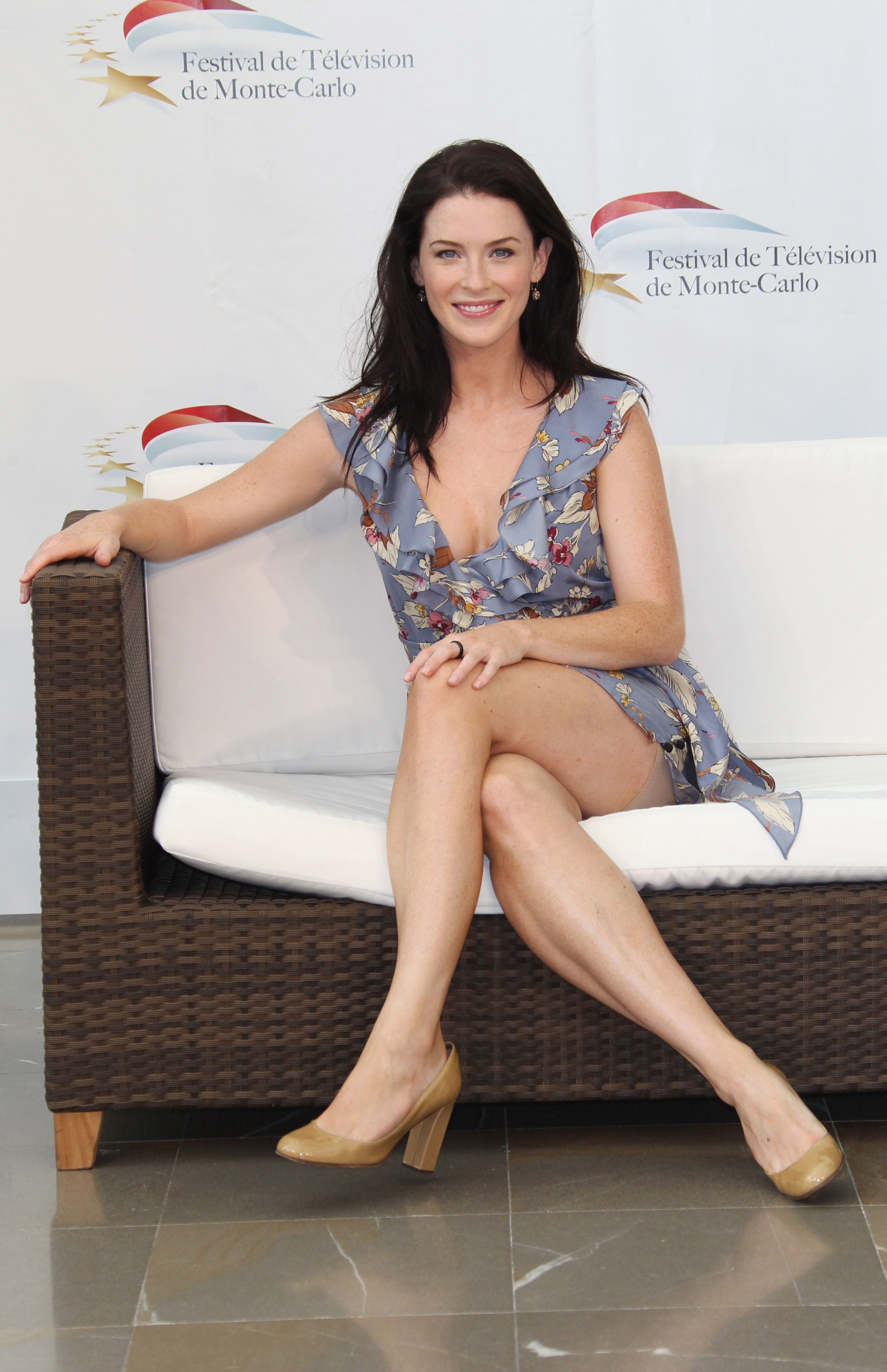 Bridget Regan Legs Poster 3166x4896