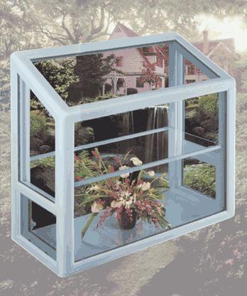 Kitchen Herb Window Home Inspiration Garden Windows