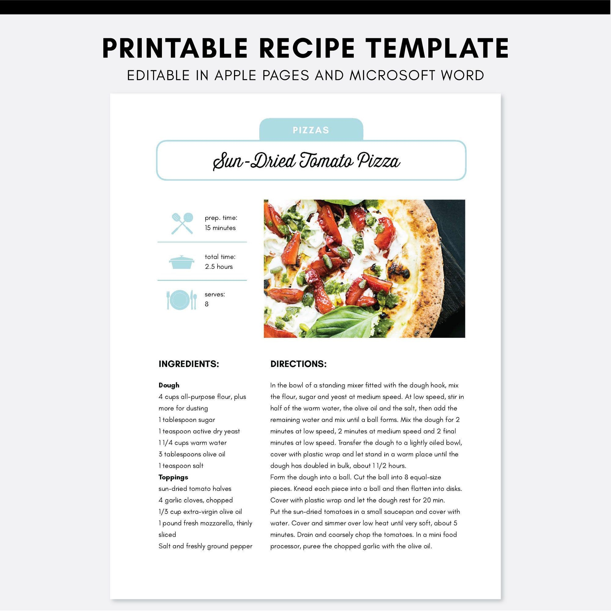 Index Card Template Free Recipe 3x5 For Mac 4x6 Pages Blank With Regard To Microsoft Word Index Ca Recipe Cards Template Note Card Template Card Templates Free