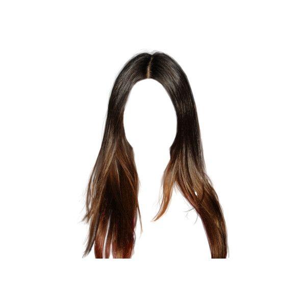 Polyvore Hair Styles Doll Hair Sims Hair