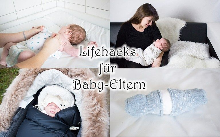 Photo of Lifehacks for new parents: tips and tricks in everyday life with Baby – Mama Kreativ