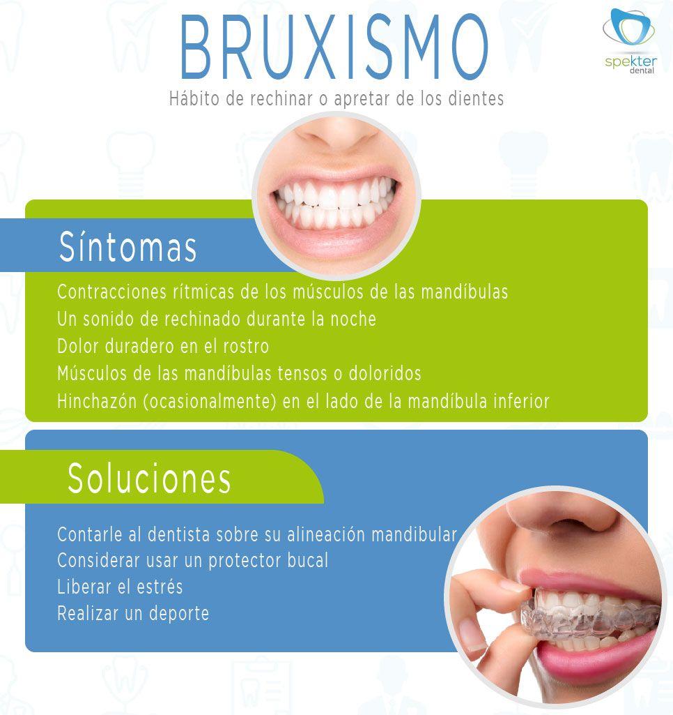 Bruxismo Bruxismo Dental Escuela De Higiene Dental Odontología