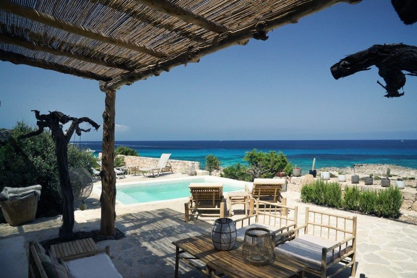 Etosoto Is An Eco Friendly Bu0026B And Also A Villa With Pool In The Dreamy
