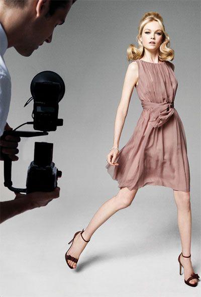 siri tollerød by dewey nicks for max mara elegante s/s 2011