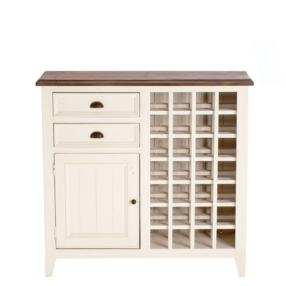 Best The Carisbrooke Winerack Modern Furniture And Wineracks 400 x 300