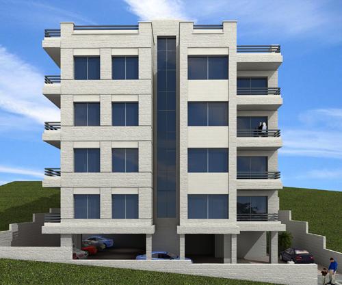 مشروع روابي صويلح 3 يقع المشروع على شارع الملك عبدالله الثاني المدينة الطبية سابقا تقاطع صويلح ويتكون من شقق سكن Multi Story Building Structures Building
