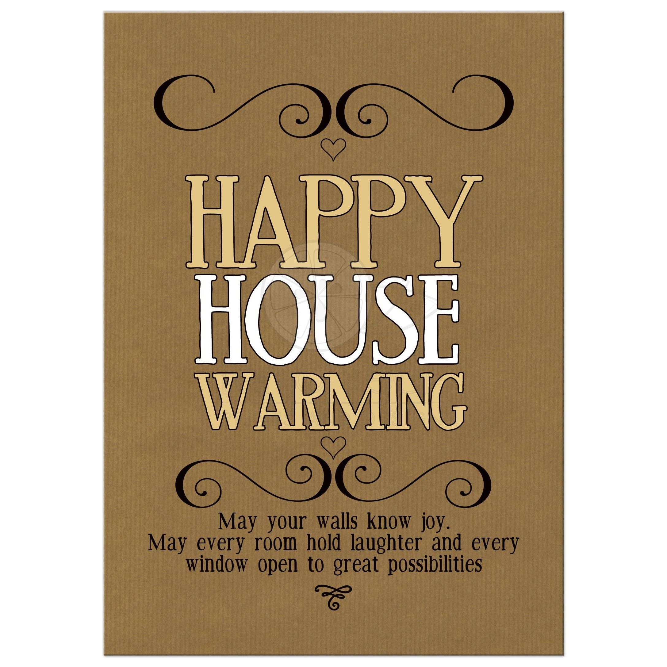 Happy Housewarming Wishes Card Welcome Home Quotes New Home Quotes Housewarming Wishes